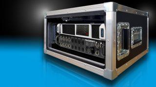 Hoellstern system rack