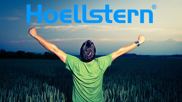 Hoellstern is expanding