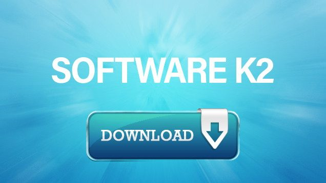 K2 software updated