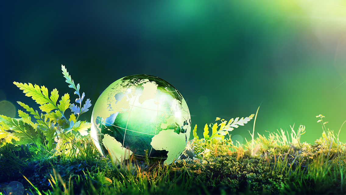 Pour le bien de notre environnement