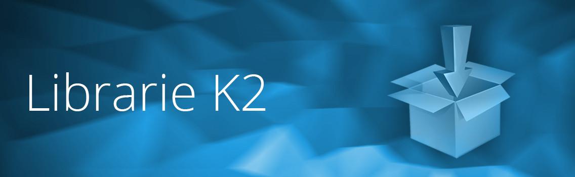 Hoellstern Librarie K2