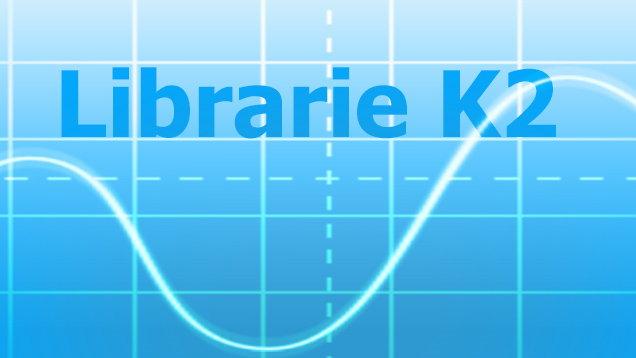 Nouvelle Bibliothèque K2