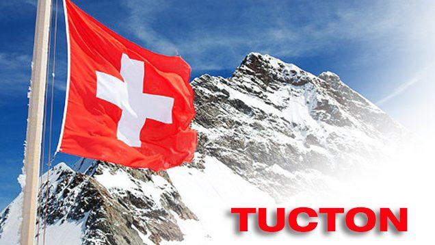 Vertriebspartnerschaft Schweiz