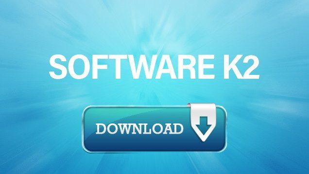 K2 Software aktualisiert