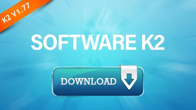 Software Konfigurator2 V177 veröffentlicht